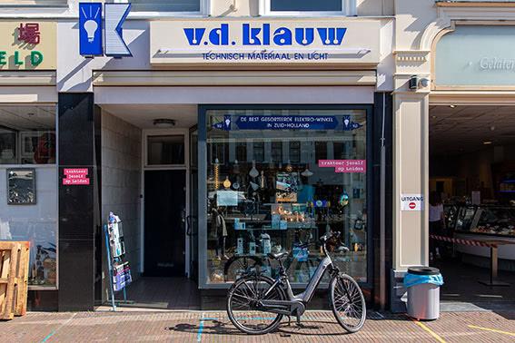 Van der Klauw Tech. Materiaal en Licht B.V.