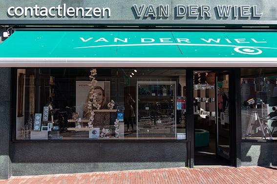 Optiek Van der Wiel