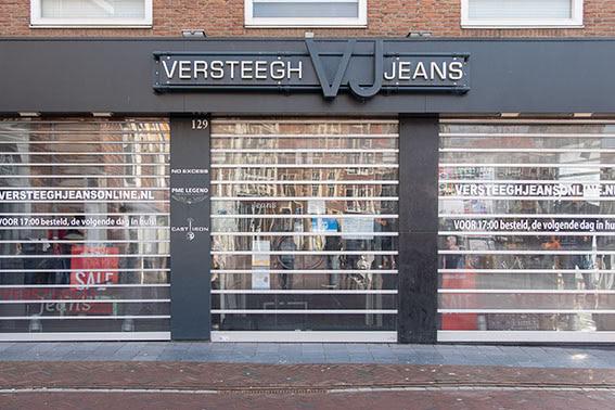 Versteegh Jeans