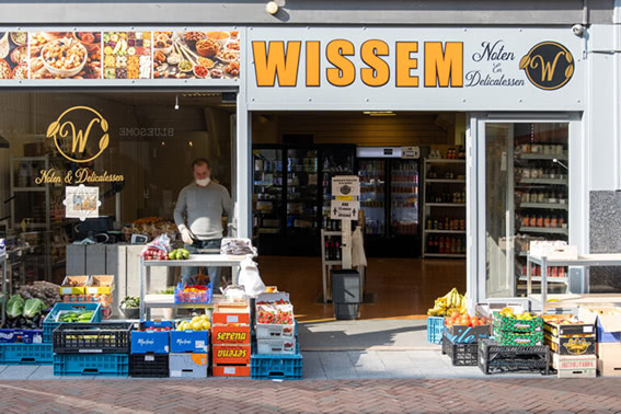 Wissem noten en delicatessen