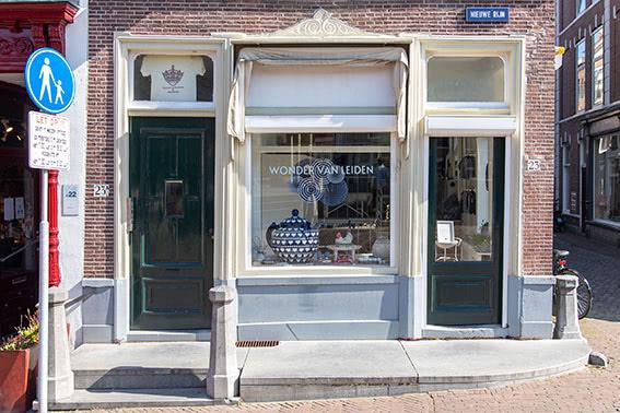 Wonder van Leiden