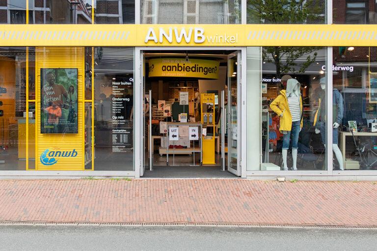 ANWB Leiden