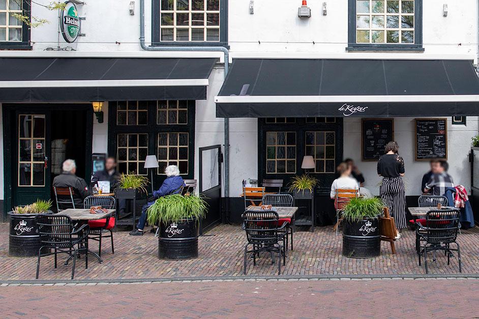 Café De Keyzer