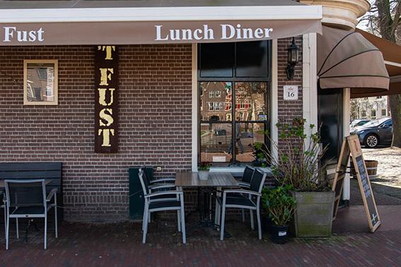 Restaurant 't Fust