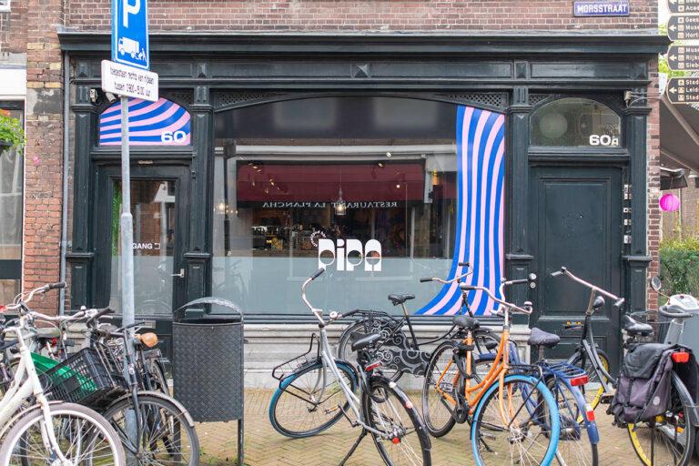 Pipa Streetfood Bar